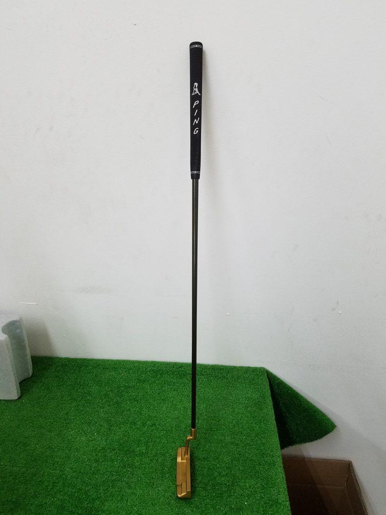 ゴルフ工房 MC Putter SOFT125 パターシャフト シャフト交換